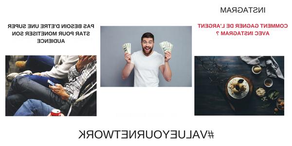 comment se fait de l'argent sur youtube